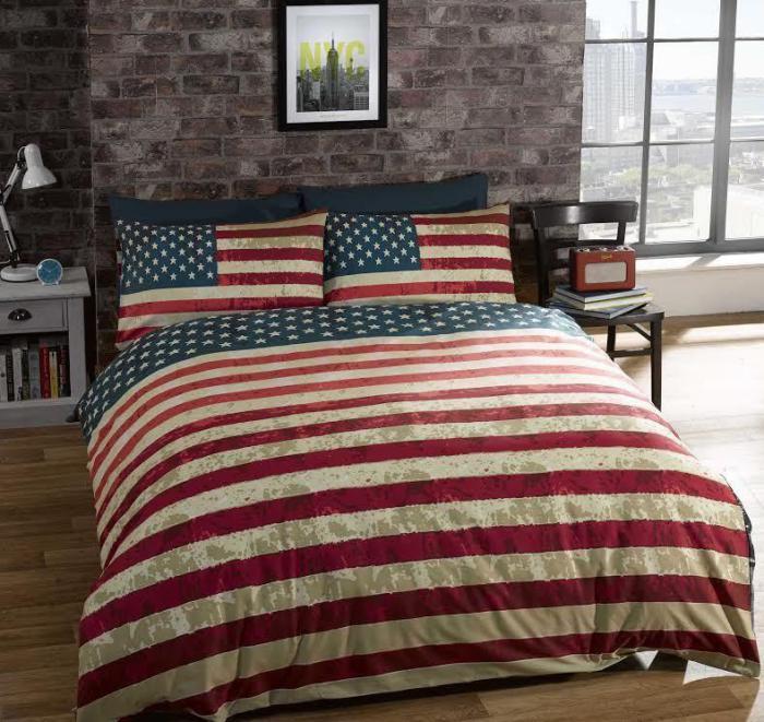 housse-de-couette-new-york-drapeau-américain
