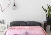 La housse de couette new york – un beau style pour la chambre à coucher