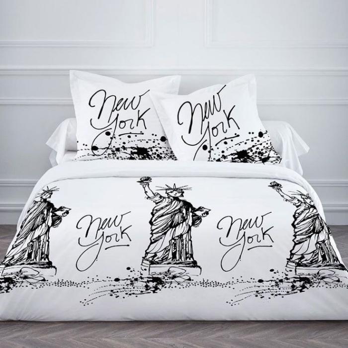 housse-de-couette-new-york-prints-graphiques
