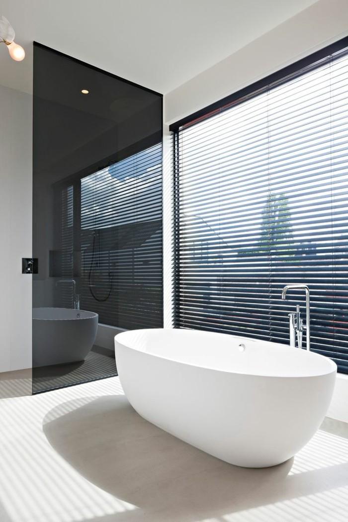 la baignoire ovale les meilleurs id es pour votre salle. Black Bedroom Furniture Sets. Home Design Ideas