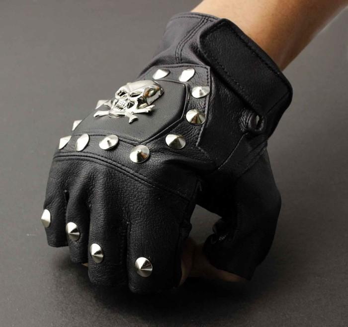 idée-gant-moto-cross-gant-alpinestar-noir-en-cuir-rock