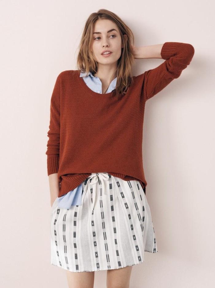 idée-pull-femme-jacquard-tenue-hiver-femme-jolie