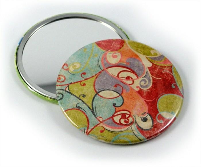 joli-design-de-miroir-poche-pas-cher-rond-miroir-personnalisé-pour-vous