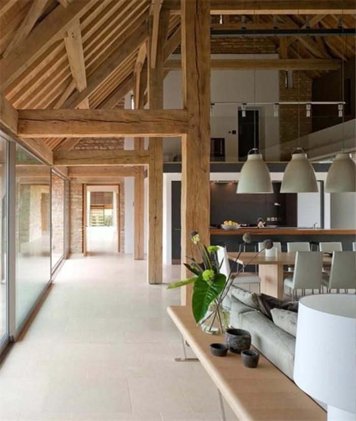 joli-salon-d-esprit-loft-sol-en-carrelage-beige-meuble-style-industriel-pas-cher-pour-loft-et-associé