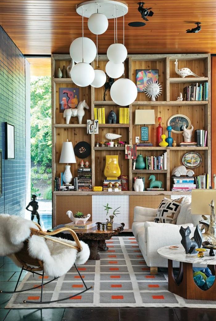 joli-tapis-design-pour-le-salon-moderne-d-esprit-chic-comment-bien-amenager-le-salo