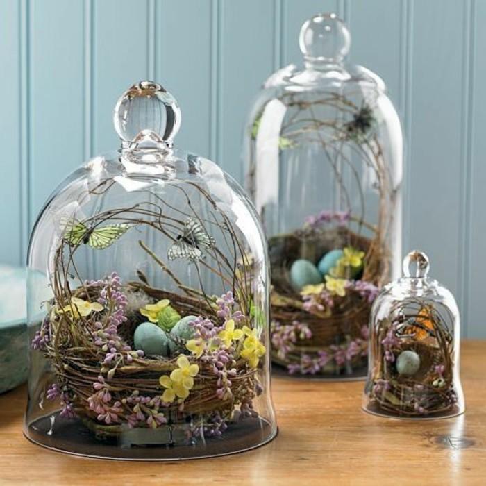 jolie-decoration-en-verre-globe-verre-cloche-à-gateau-en-verre-decoration-de-noel