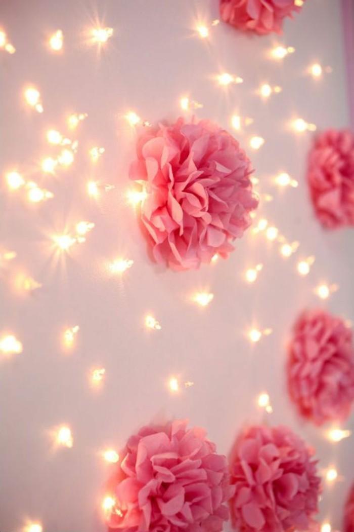jolie-decoration-guirlandes-lumineuses-guirlande-noel-pour-les-murs-chez-vous-comment-decorer-une-jolie-idee