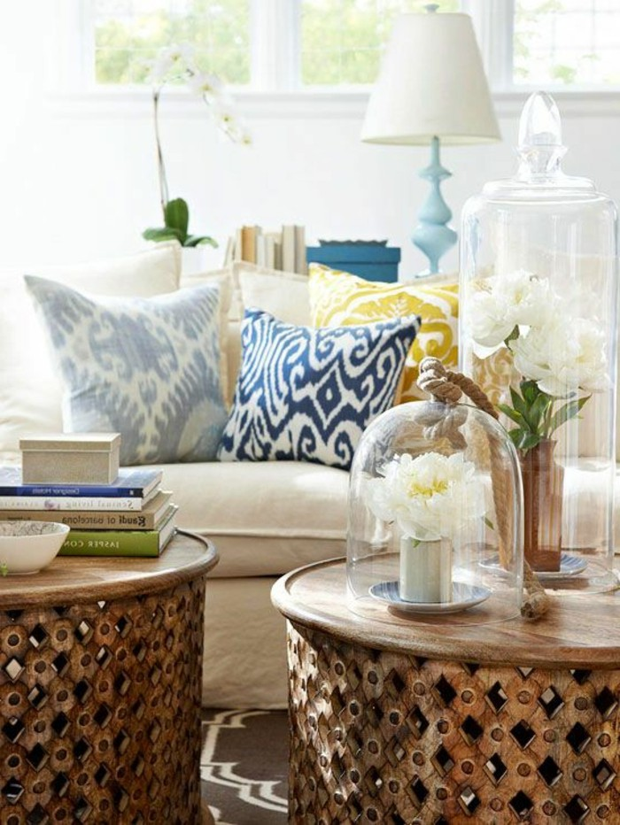 jolie-decoration-originale-pas-cher-avec-globe-verre-cloche-à-gateau-en-verre-cloche-verre-gateau