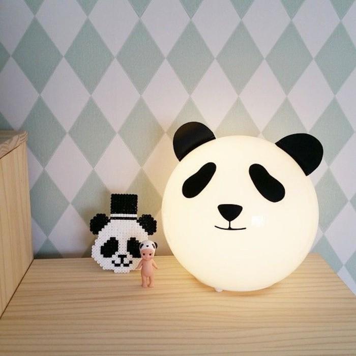 jolie-lampe-à-poser-design-intérieur-chambre-d-enfant