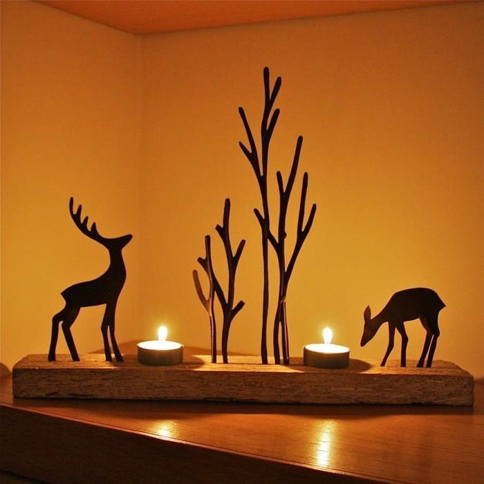 joyeux-noel-superbe-bougies-de-noel-images-jolies-beauté-des-fêtes-magiques-beaute