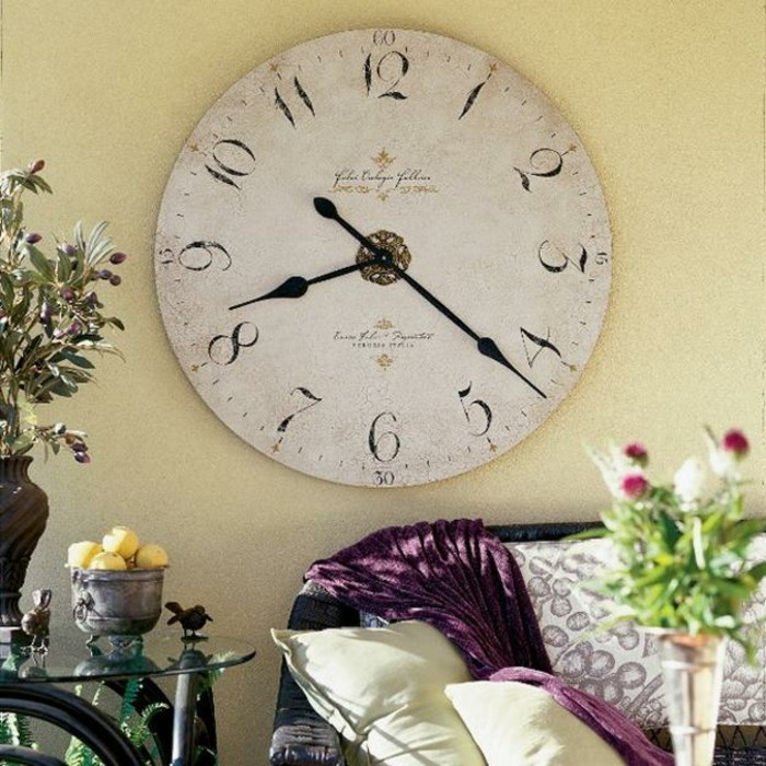 horloge murale maison du monde ordinary horloge murale maison du monde with horloge murale. Black Bedroom Furniture Sets. Home Design Ideas