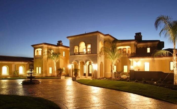 Les plus belle maison du monde avec piscine maison moderne for belle architecture moderne
