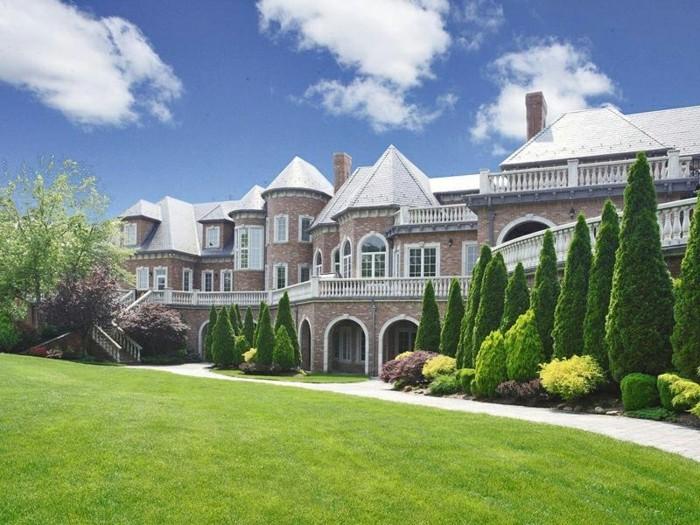 Les plus belles villas du monde voyez nos images magnifiques for La maison la plus belle du monde