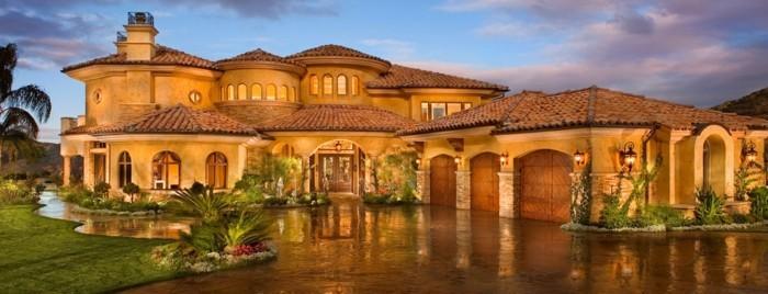 Les plus belles villas du monde voyez nos images magnifiques - Les plus belles architectures de maisons ...