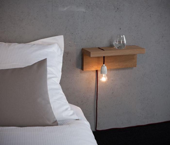 lampe. Black Bedroom Furniture Sets. Home Design Ideas