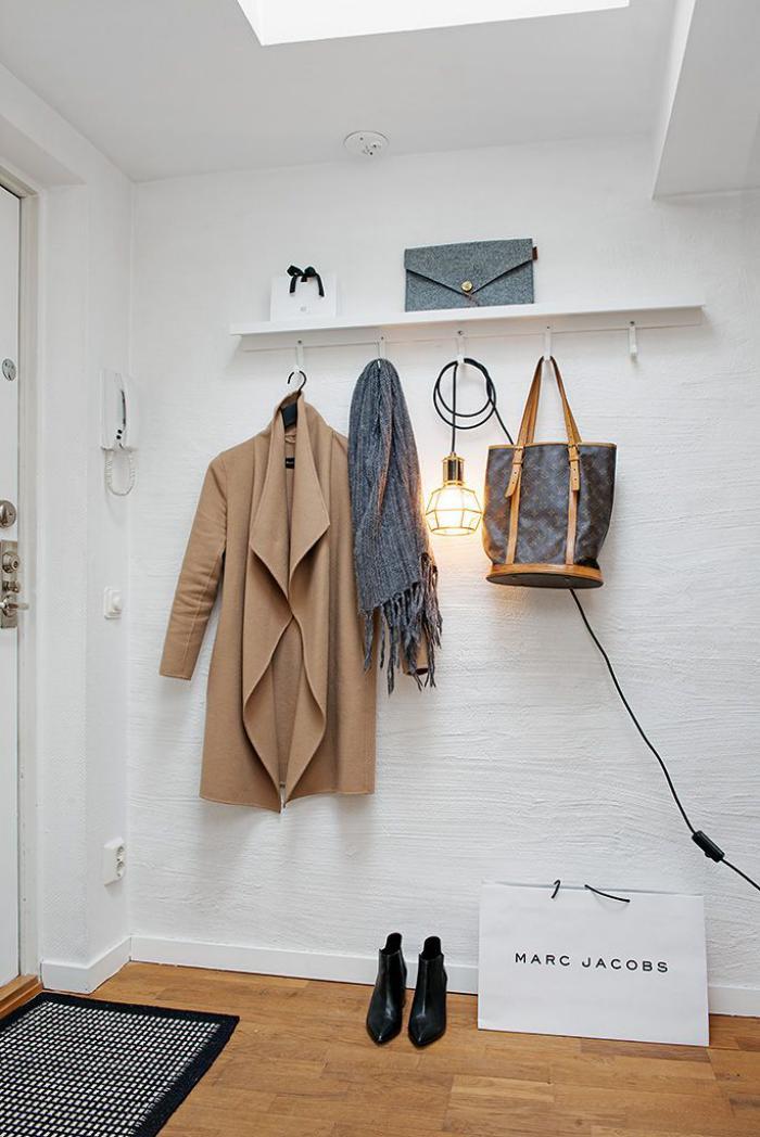 lampe-baladeuse-lampe-cage-baladeuse-pour-l'entrée-scandinave