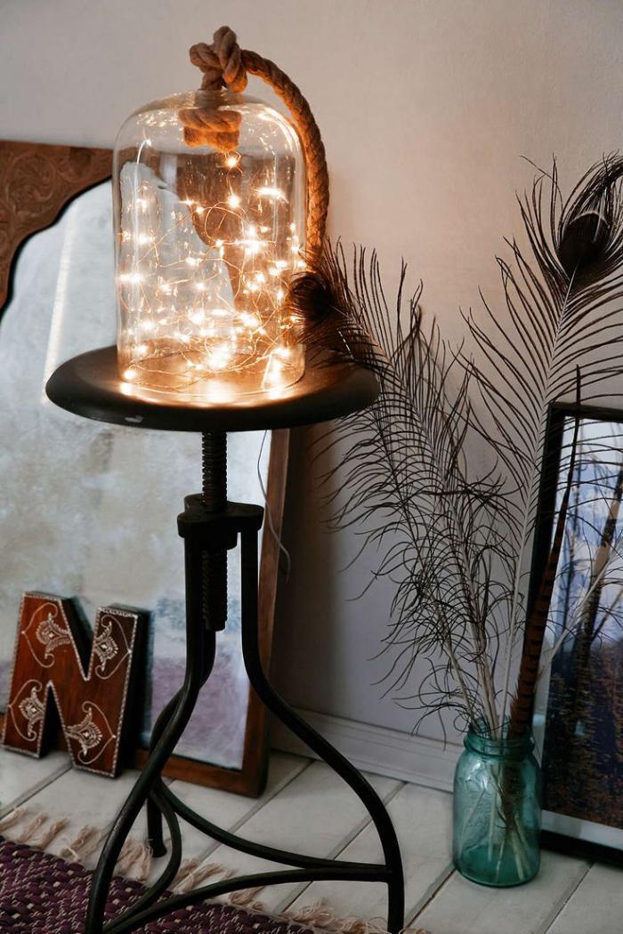 lampes-de-chevet-à-faire-soi-même-décor-boho