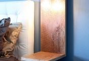 Les lampes de chevet – la meilleure décoration dans votre chambre à coucher