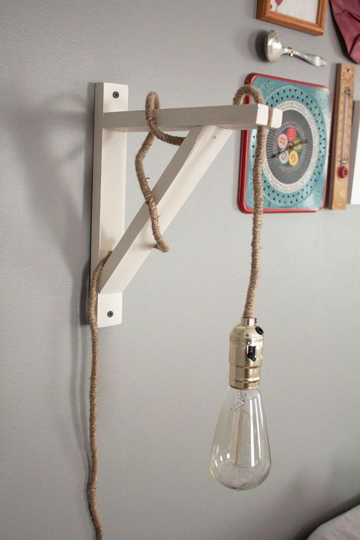 Suspension Salle De Bain Design : Les lampes de chevet – la meilleure décoration dans votre chambre …