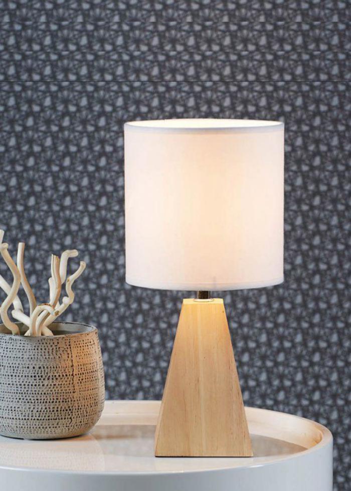 Lampes de chevet for Belles lampes a poser