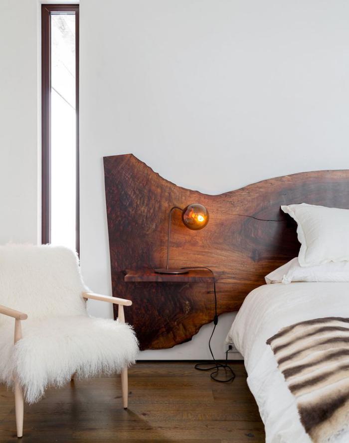 lampes-de-chevet-tête-de-lit-bois-brut
