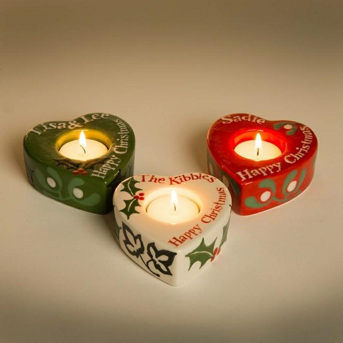 les-coeurs-bougies-de-noel-images-jolies-beauté-des-fêtes-magiques-noel