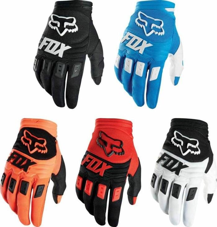 les gants moto originaux voyez quels sont les meilleurs mod les. Black Bedroom Furniture Sets. Home Design Ideas