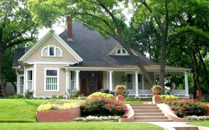 les-plus-belles-maisons-à-voir-et-louer-design-exterieur-maison-classique-americaine