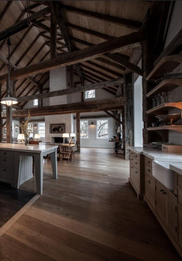 les-vieilles-granges-intérieur-chaleureux-déco-bois