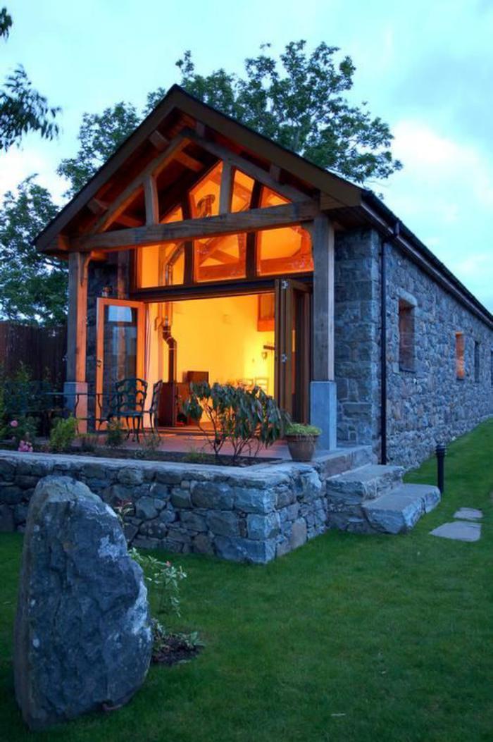 Maison familiale fantastique design de maison for Architecture fantastique