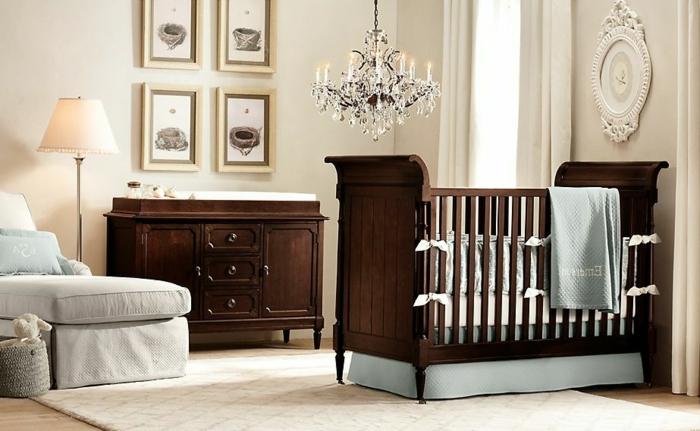 Lustre chambre bebe bleu avec des id es int ressantes pour la conception de la for Eclairage chambre bebe