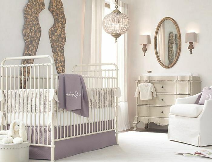 lustre-pour-chambre-bébé-lustre-pour-chambre-bebe-violet