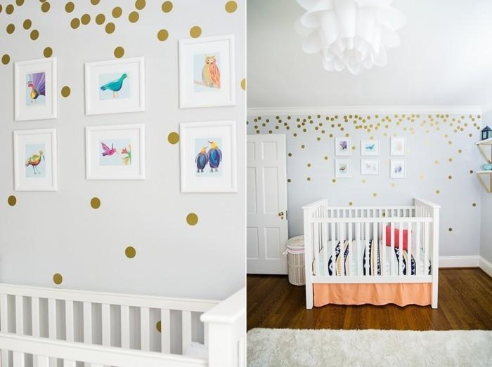 magique-lustre-blanc-fleur-design-chandelier-bébé-chambre-cool-beau