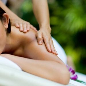 La technique du massage chinois est parmi les meilleurs moyens de se débarrasser du stress!