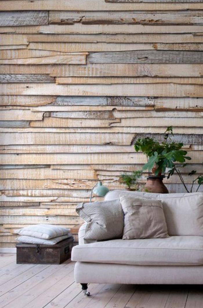 Les meubles grange dans l 39 int rieur contemporain for Meuble bois de grange