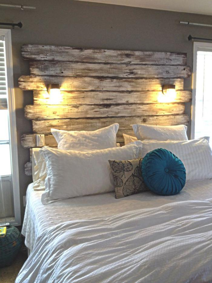 meubles-grange-tête-de-lit-style-shabby-chic