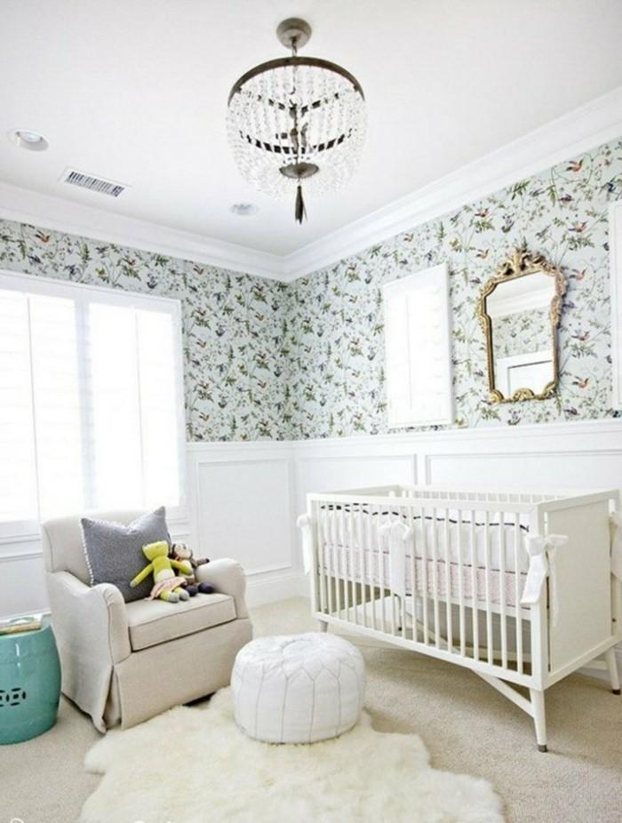 mignon-déco-avec-lustre-pour-chambre-bébé-lustre-pour-chambre-bebe-belle-idée