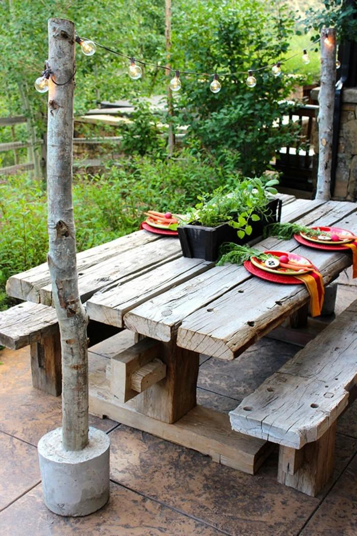 mignon-décoration-guirlande-de-boules-lumineuses-guirlande-boules-lumineuse-table-manger