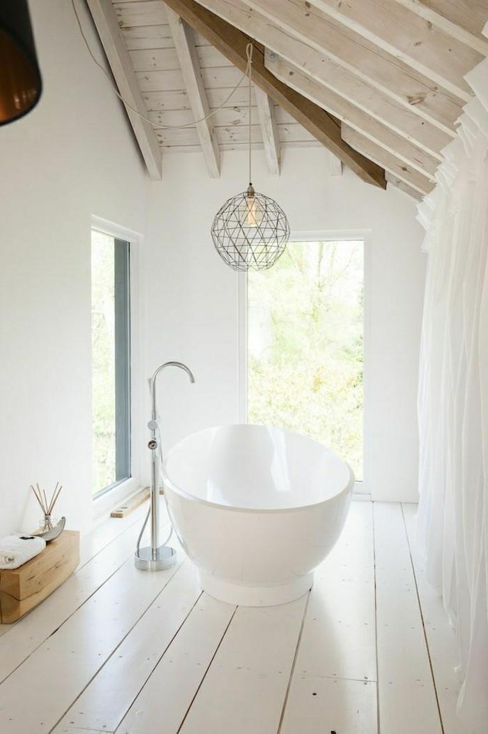 modele-de-salle-de-bain-baignoire-balneo-design-baignoire-blanc