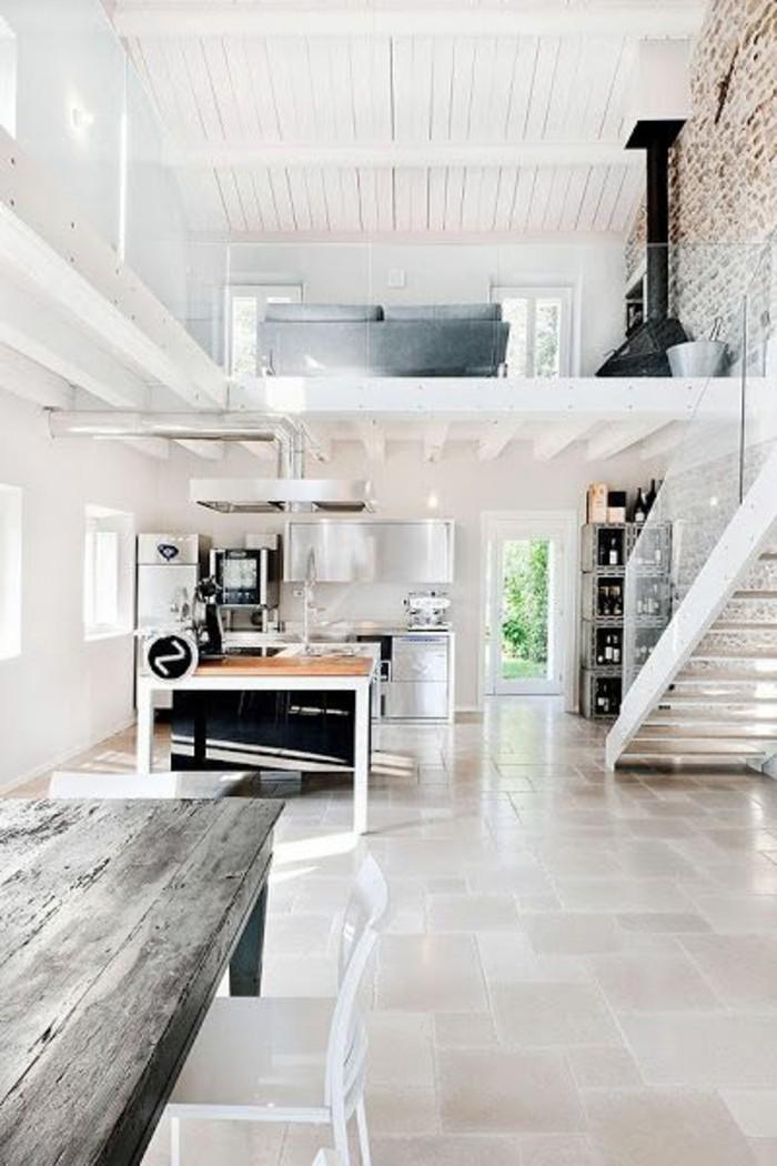 Salon Style Industriel Pas Cher Id Es De D Coration Et