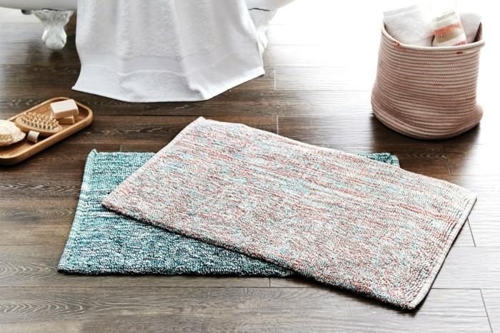 paillasson-tapis-salle-de-bain-design-tapis-wc-intérieur-aménagement