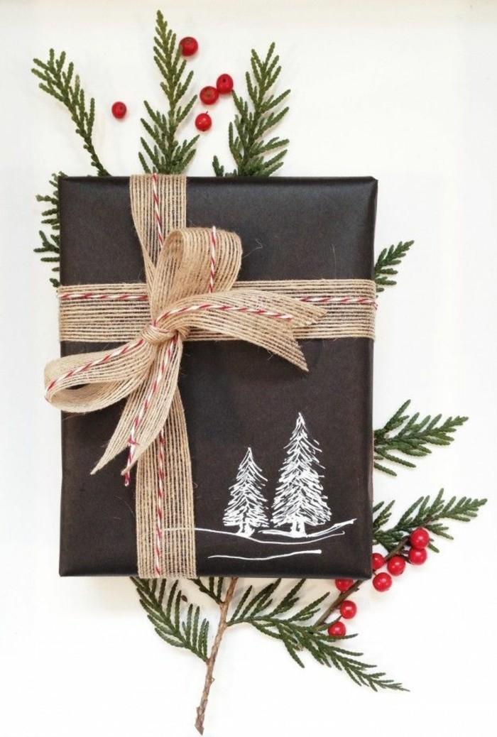 papier-cadeaux-personnalisé-cadeau-de-noël-cool-belle-idée