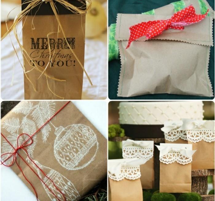 Le papier cadeau original pour offrir les plus beaux - Idee emballage cadeau original ...