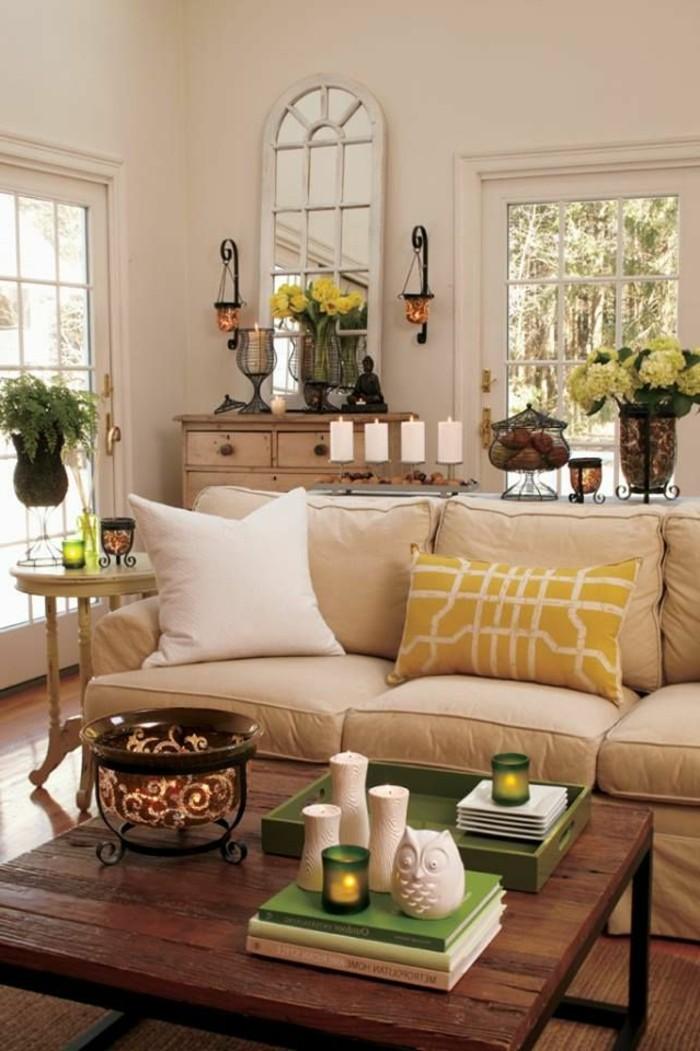 Chambre Déco Orchidée : La meilleur décoration de chambre couleur taupe