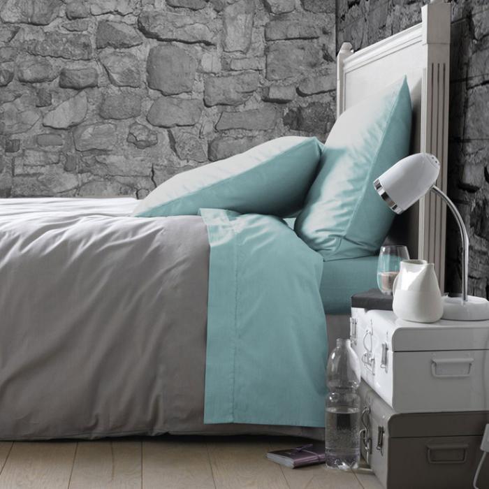 pierre-apparente-chambre-à-coucher-avec-mur-en-pierre-apparente