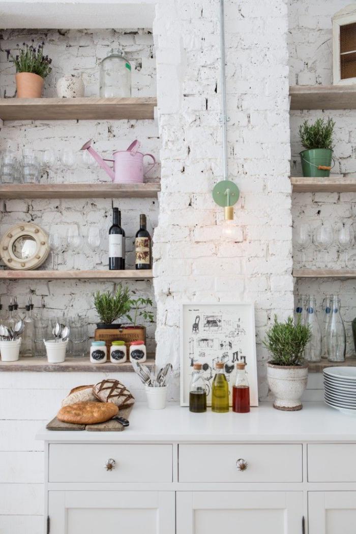 pierre-apparente-cuisine-scandinave-déco