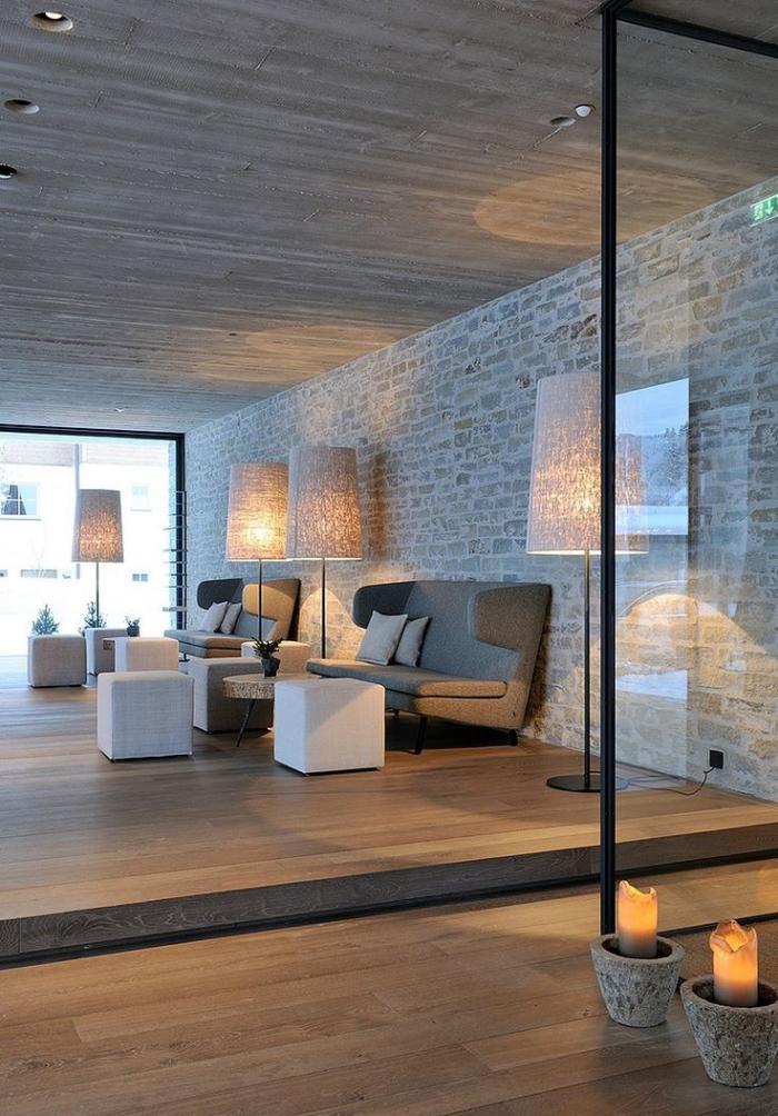 pierre-apparente-salon-vaste-contemporain-déco-pierre-apparente