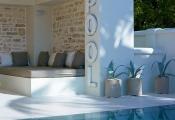 La piscine à débordement – belles piscines de luxe