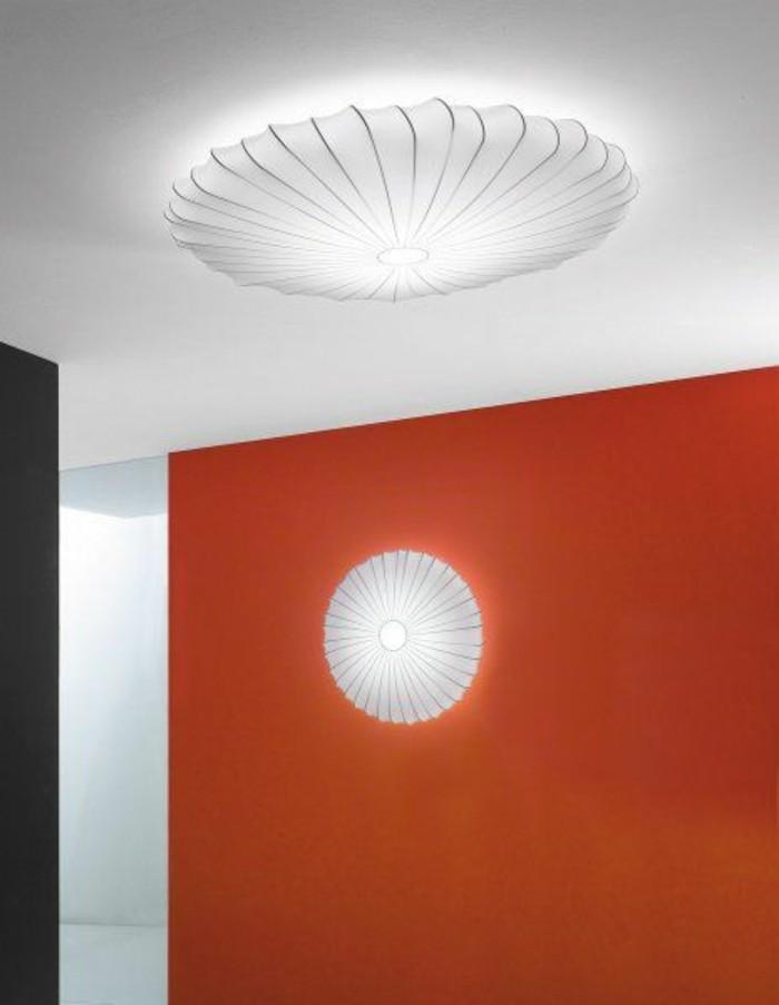 le plafonnier design en 44 jolies photos. Black Bedroom Furniture Sets. Home Design Ideas