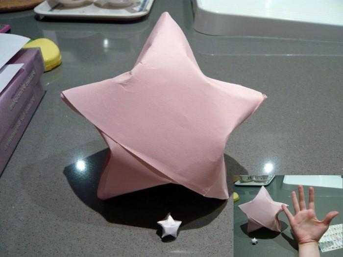 plante-etoile-de-noel-origami-etoile-de-noel-de-ma-main